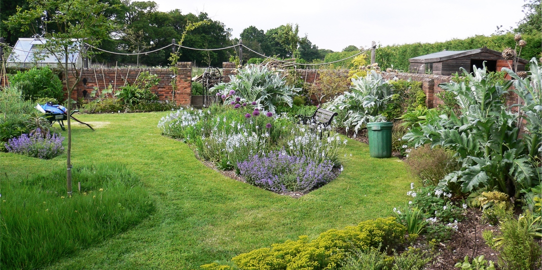 garden design consultancy and advice